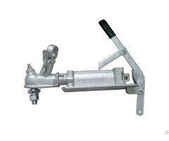 Trailer Mechanical Override Brake Coupling Supplier