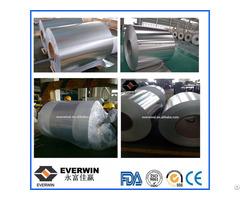 Alloy 5052 3003 1060 1050 Aluminum Coil