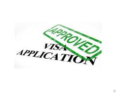 Family Visa Application Renewal In Guangzhou