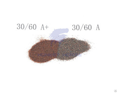Garnet Sand 3060mesh For Blasting With Koc