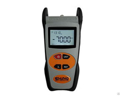 Fiber Optical Power Meter X 5001 Otdr