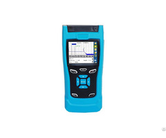 Handheld Mini Otdr With Touch Screen X 30