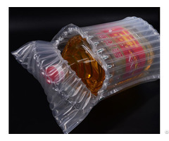 Edible Oil And Gas Pouch