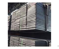 Carbon Steel Flat Bar