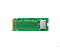 Linkreal Nvme M 2 To Oculink Sff 8612 Adapter Card