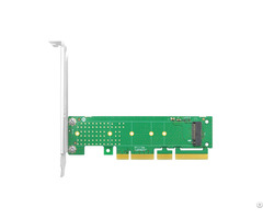 Linkreal M 2 Nvme Ngff To Pcie X4 Adapter