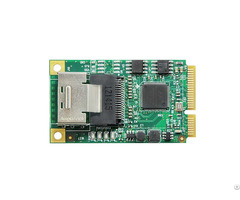 Linkreal Mini Pcie To 4 Port Sata 3 0 6gbps Expansion Card With Heatsink