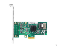 Linkreal One Lane Pcie 2 0 To 4 Port Sata 3 0 Expansion Card
