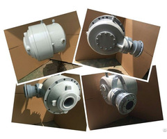 China Factory Direct Sale Best Price High Quality Concrete Mixing Gear Box Hk31a