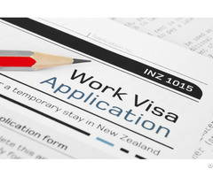 Work Permit Application In Guangzhou