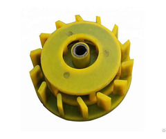 Flotation Machine Rotor Stator