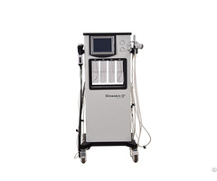 New Professional Multifunction Bubble Facial Beauty Spa Equipment Machine Guangzhou