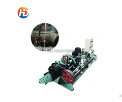 Factory Price High Speed Barbed Wire Machine For Sale