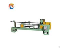 Cotton Bale Wire Making Machine