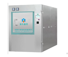 Htaj 6cube Series Ethylene Oxide Sterilizer