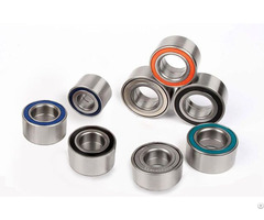 Best Wheel Bearings Supplier In China