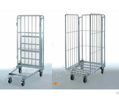 Yld Wt422 Warehouse Cart