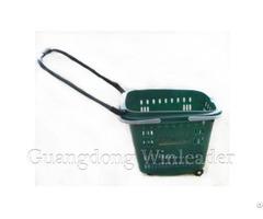Yld Rb003 Basket Trolley
