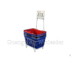 Yld Bs30 2 Shopping Basket