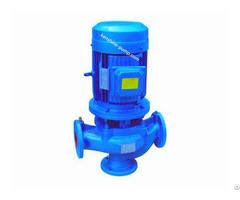 Gw Pipeline Sewage Wastewater Pump