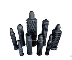Sintered Silicon Carbide Burner Nozzle