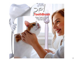 Shareusmile New Dog Toothbrush Pet Teeth Cleaning Kit