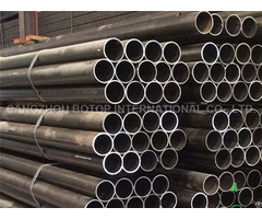 Jis G 3456 Stpt370 Carbon Seamless Steel Pipes