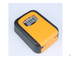 Factory Supply Key Box Lock Xmm K032
