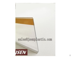 Shelf Label Holder Plastic Data Strip For Supermarket Or Warehouse Dbr39