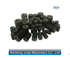 Construction Bar Coupling Factory Price Mechanical Splicing Steel Rebar Coupler