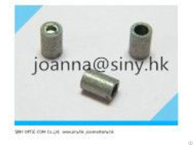 Isolator Core For Optical Transmitter