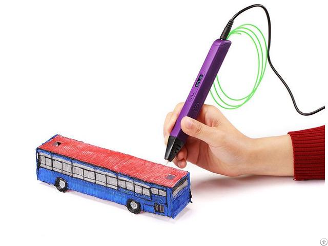 3d Drawing Pen