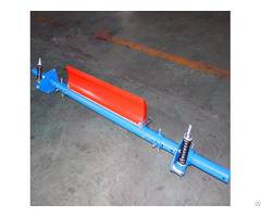 High Performance Primary Polyurethane Belt Cleaner