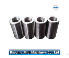 Building Material Best Price High Quality Rebar Coupler