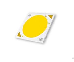 Commercial Lighting Led Light Source 50w Ra80 1212 Cob Chip 28 28mm