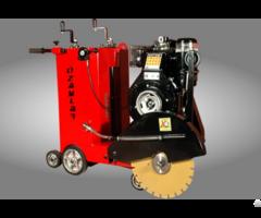 Mca 17 Asphalt Concrete Cutting Machine