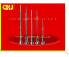 F 00r J01 865 Common Rail Valve For Man Injector 0445 120 098 099 147 High Quality China