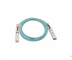 56g Qsfp Active Optical Cables