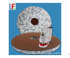 Wholesale High Performance Melamine Floor Cleaning Pad