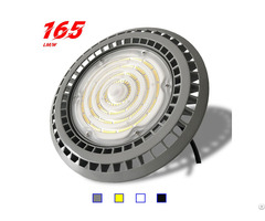 Warehouse Industrial Work Meanwell Driver Ip65 Waterproof 100w Ufo Led High Bay Light