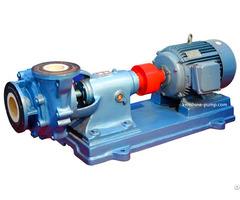 Htb Zk Centrifugal Ceramic Lining Slurry Pump