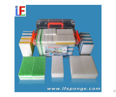 Kitchen Cleaning Melamine Pack Wholesale