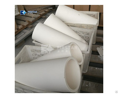 Wholesale Price Alumina Ceramic Lined Tube For Material Conveying System