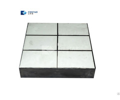 Chute Rubber Ceramic Wear Liner Plate In Coal Industry