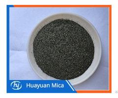 Black Biotite Mica