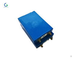 Lifepo4 Rechargeable Prismatic Battery