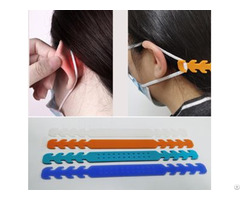 Silicone Ear Guards For Face Mask