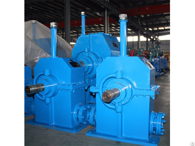Low Speed Hydraulic Coupling For Belt Conveyor