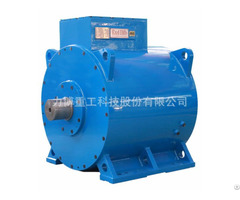 Energy Saving Permanent Magnet Frequency Motor
