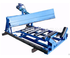 Electro Hydraulic Two Side Plow Discharger